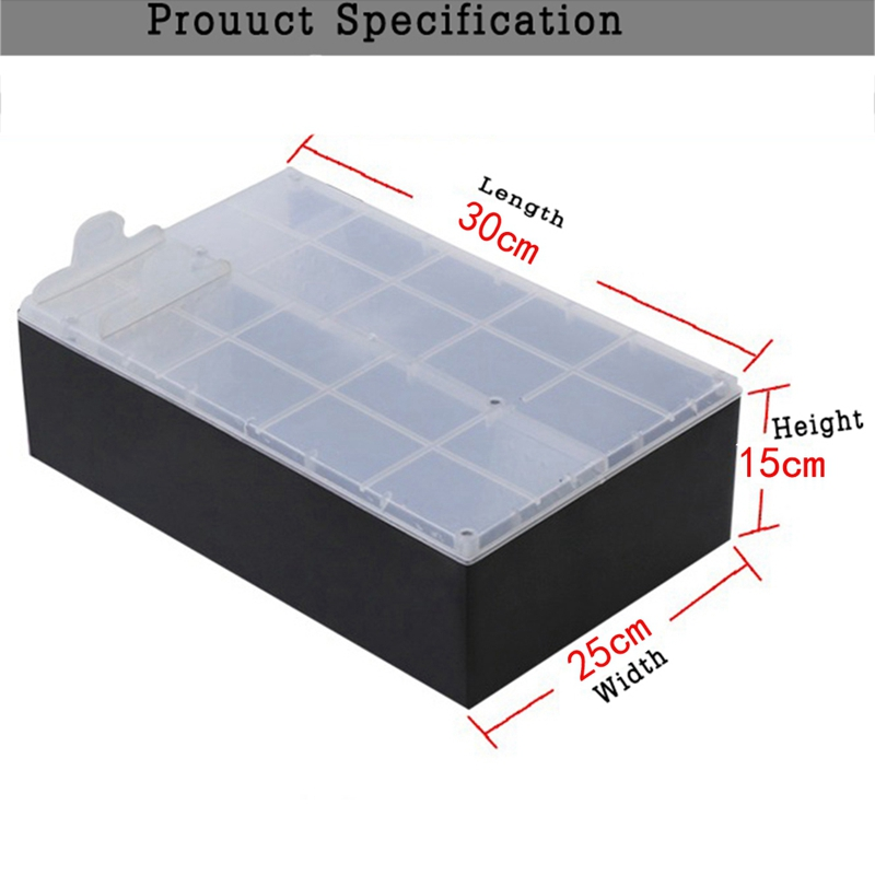 Household Mouse Trap Automatic Continuous Mousetrap Reusable Catch High Effect Rat Traps Catcher Rat Killer Mice Rodent Cage