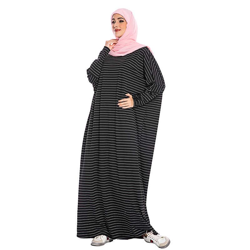 Кафтан Дубай Абая Арабский ислам Турция хиджаб мусульманское платье Абая для женщин Кафтан марокаин турецкая исламская одежда Djelaba Femme
