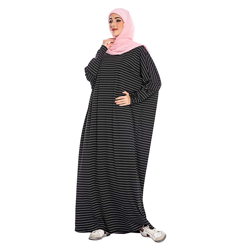 Kaftan Dubai Abaya Arab Islam Turkey Hijab Muslim Dress Abayas For Women Caftan Marocain Turkish Islamic Clothing Djelaba Femme