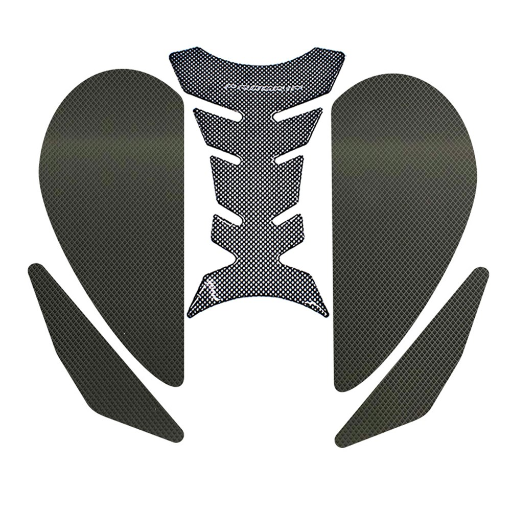 For Yamaha YZF-R1 2002 2003 R1 Motorcycle Protector Anti Slip Tank Pad Sticker Gas Knee Grip Traction Side 3M Decal