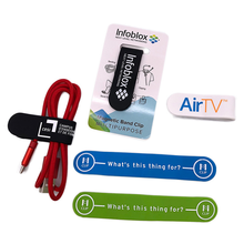 Universal Magnet Winder Silicone Wire Clip Mobile Phone Rack Cable Clamp  Usb Protector Table Cord Holder