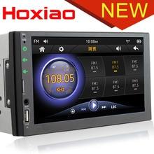 Autoradio MP5, lecteur DVD, universel, 2din, pour Nissan/Volkswagen, Honda, KIA, Hyundai, Lada, Renault, mazda
