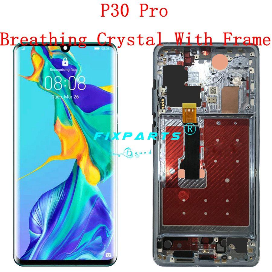 Huawei P30 Pro LCD 012