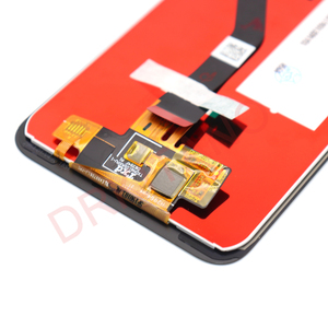 Image 5 - עבור HUAWEI Y6 2019 LCD תצוגת Y6 פרו 2019 Digitizer פנל מסך מגע עבור Huawei Y6 ראש 2019 תצוגה עם מסגרת MRD LX1f LX3