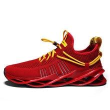 Новые мужские кроссовки blade для бега амортизирующие дышащие