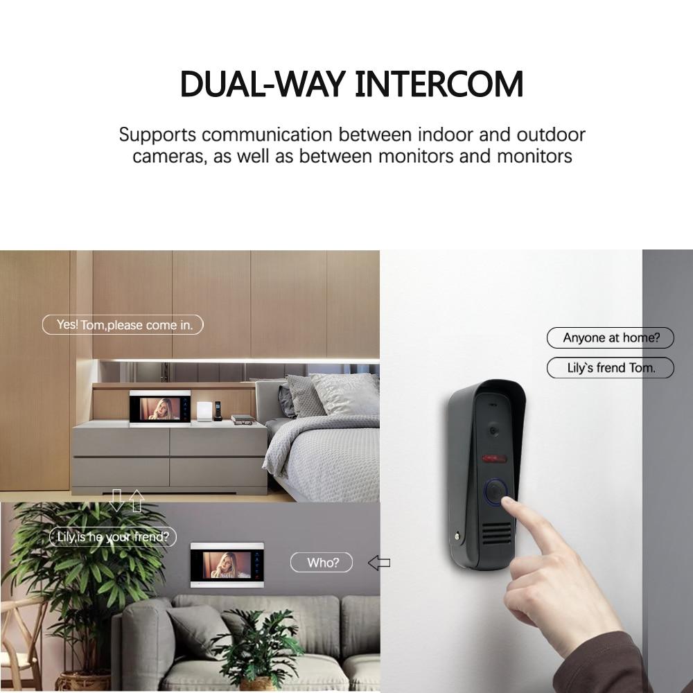 daulway-intercom