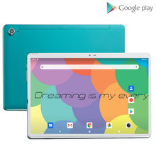 2021 yeni L106 10.6 inç Tablet MT6797 X25 Deca çekirdek 6GB RAM 128GB ROM 1920*1200 IPS ekran 13.0MP çift 4G Android tablet 10