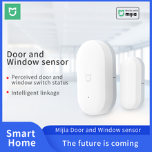 Xiaomi Deur Raam Sensor Smart Home Draadloze Schakelaar Alarm Systeem Zigbee Draadloze Sluit Werken Met Mijia Hub Mi Gateway 3