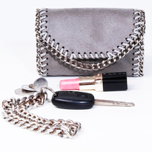 Women Mini Chains Flap Bag Handbag HandBag Bags For Women 20