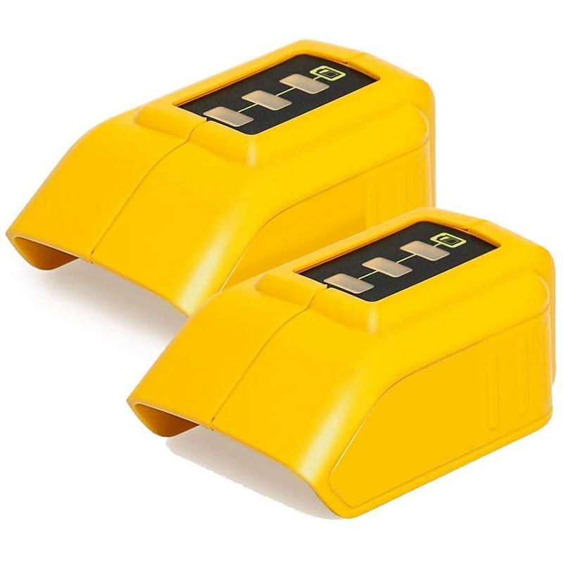 adaptador de carregamento 2 pces