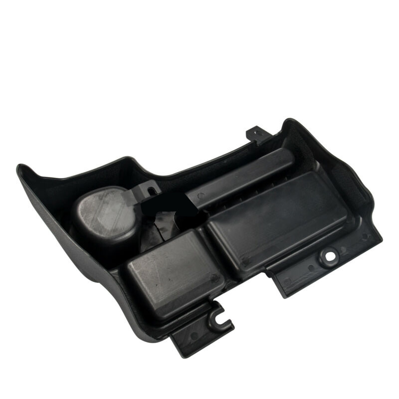 Vehicle Organizer Center Console For <font><b>Toyota</b></font> Land Cruiser LC70 LC71 <font><b>LC76</b></font> LC77 LC79 Auto Storage Box Rear Racks Accessories image