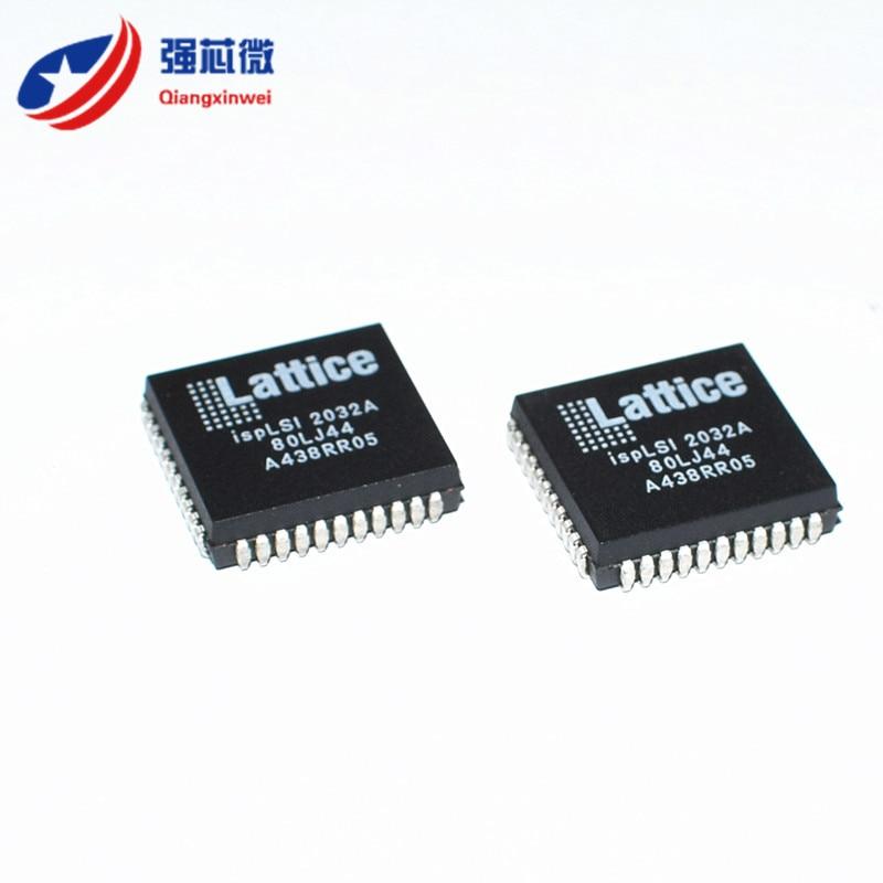 ISPLSI2032A-80LJ44  ISPLSI2032A-80LJ  ISPLSI2032A Integrated IC Chip Original