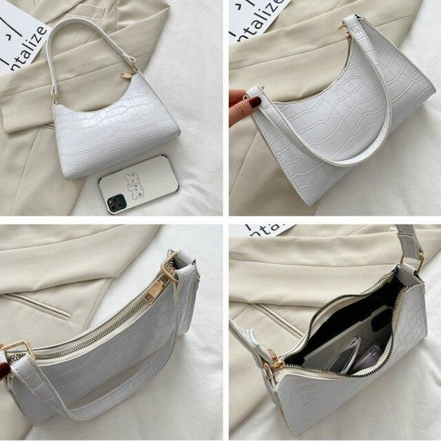 Retro Casual Women's Totes Shoulder Bag  5