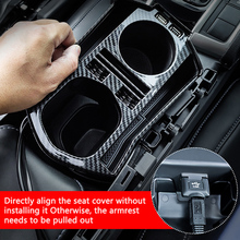 Organizer Cup-Holder Central with Dual Usb-Charging-Ports for Honda's 10th Civic FC1