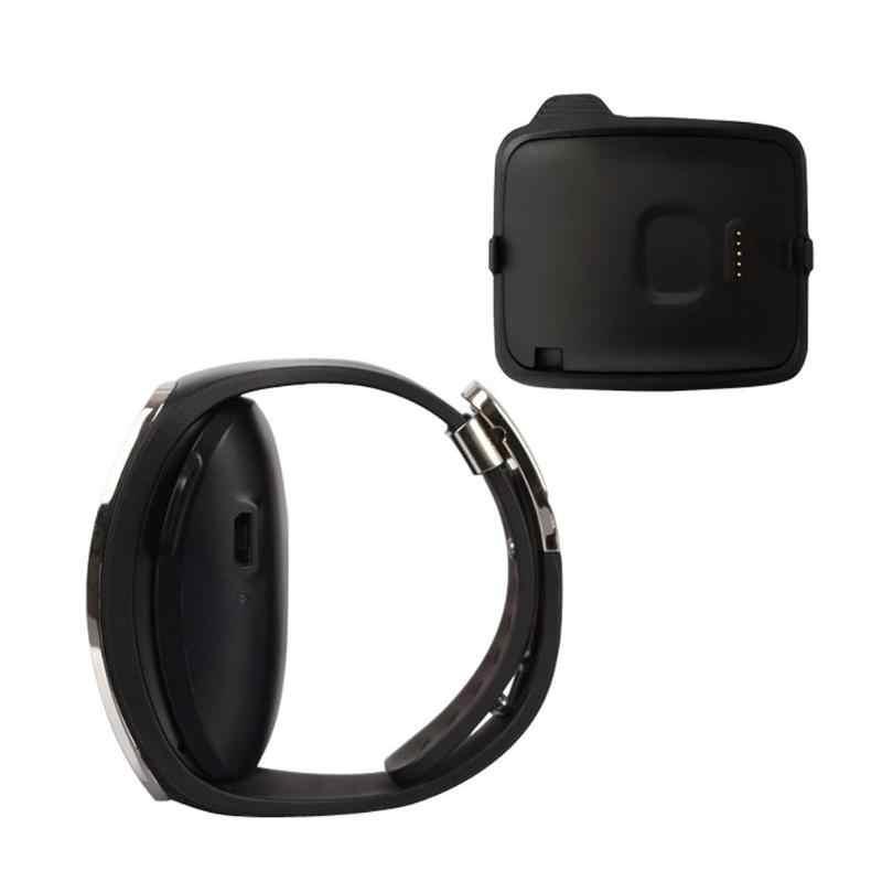 2019 di carico del Caricatore Del Bacino Della Culla per Samsung Galaxy Gear S Astuto Della Vigilanza SM-R750