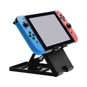 Image 4 - ฐานวงเล็บปรับพับ Stand Holder สำหรับ Nintendo Switch iphone สมาร์ทโฟน