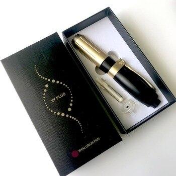 2019 new High Pressure Hyaluronic Acid Pen High density metal For Anti Wrinkle Lifting Lip hyaluron gun atomizer hyaluron pen недорого