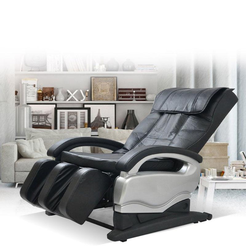 Home Kneading Massage Sofa Multi-Function Body Hot Massage Massage Chair Massager Handheld Remote Control