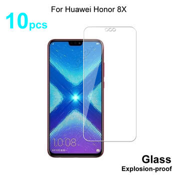 For Huawei Honor 8X Premium 2.5D 0.26mm Tempered Glass Screen Protector For Huawei Honor 8X Protective Glass Film