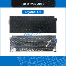 For Macbook Air 13.3″ A1932 Keyboard US Layout Replacement 2018 MRE82