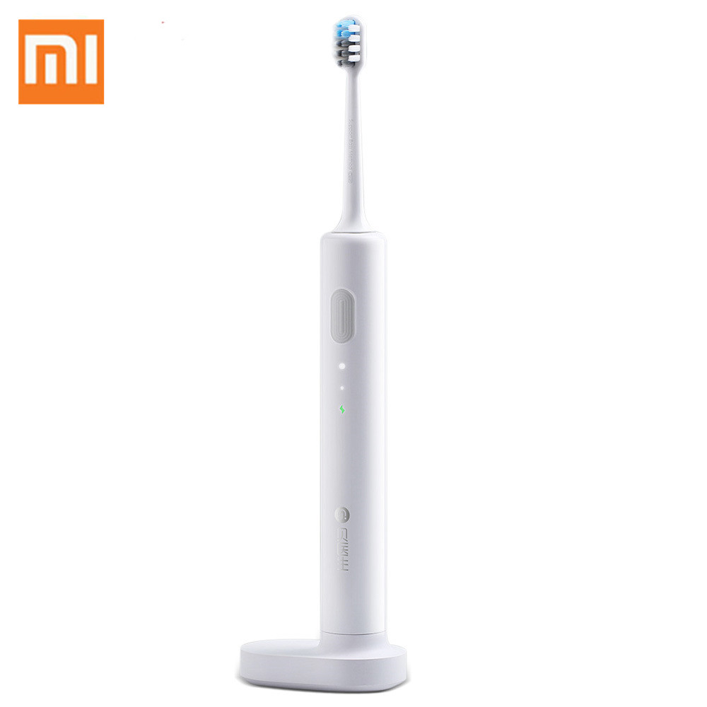 Xiaomi DOCTOR·B Waterproof Sonic Electric Toothbrush Portable Rechargeable Wireless Sonic Tooth Brush Ultrasonic Toothbrush