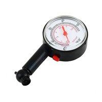 1 pçs carro veículo motocicleta dial pneu medidor de pressão ferramenta medição pneu para economizar gás quente em todo o mundo