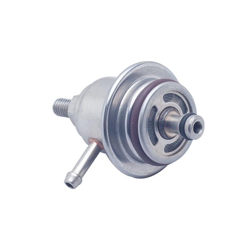 Auto Fuel Supply Regulator New Adjustable Oem Fuel Pressure Regulator For BMW Vw Fpr007