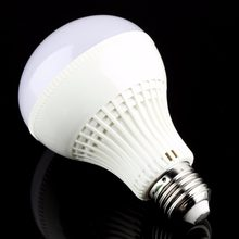 E27 3W 5W 7W 9W 12W Warm/Cool White Voal LED Bulb Light Lamp Energy Saving(China)