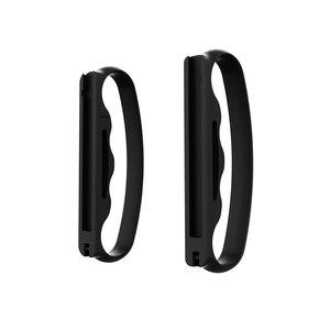 Image 4 - NEUE EIN Paar Gaming Zubehör für Nintend Schalter Fitness Boxen Spiel Assit Werkzeug Grip Griff