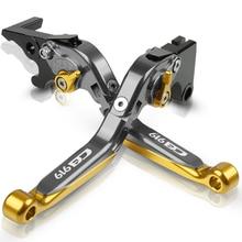Motorcycle Clutch Brake Lever Extendable Adjustable Foldable Levers For Honda CB900F Hornet CB919 CB 919 900 F 2002 2007 2003
