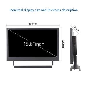 Портативный монитор для компьютера, 13,3/15,6 дюйма, 1366x768, HDMI, PS3, PS4, Xbox360, HD, IPS LCD, 10,1/11,6 дюйма