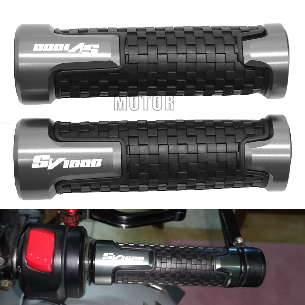 For Suzuki SV1000/SV1000S 2003-2007 2004 2005 2006 SV 1000 S 1000S Motorcycle 7/8