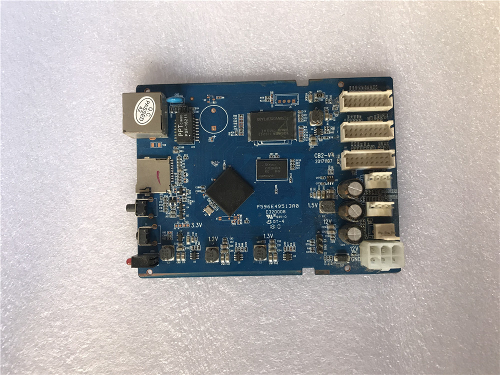 WhatsMiner M3 Data Circuit Board Control Board Motherboard Replace For Bad WhatsMiner M3X Part 1