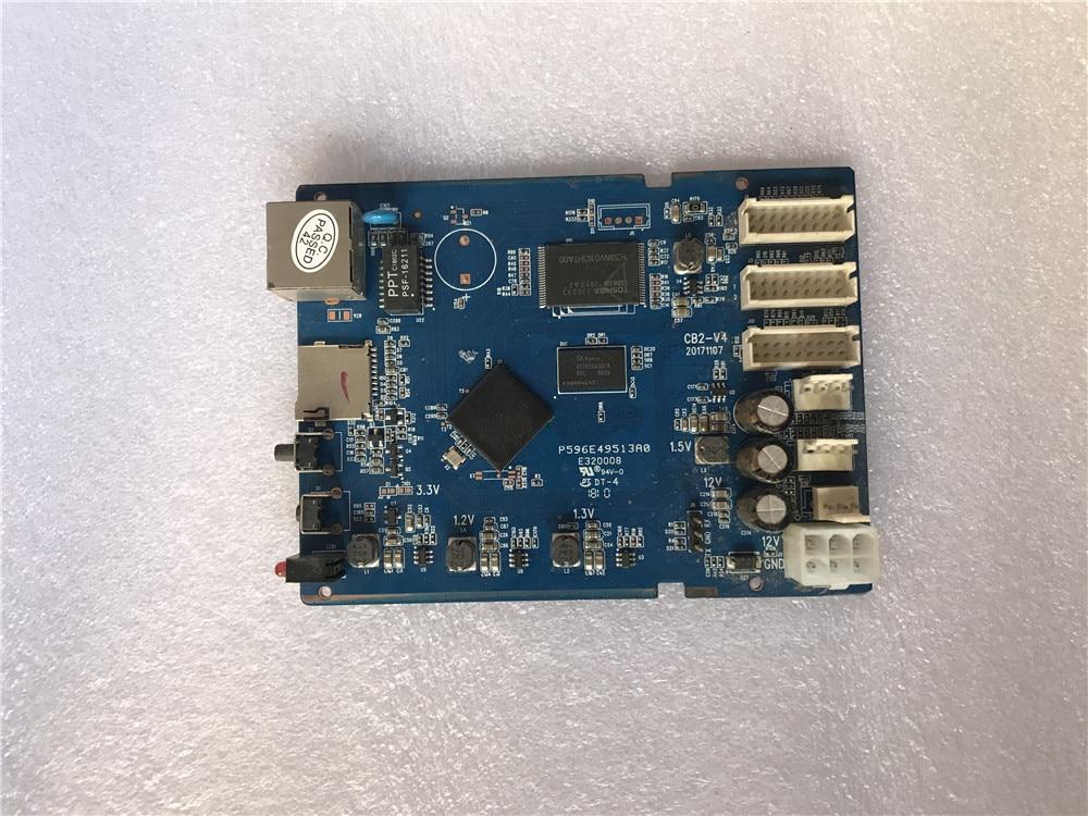 Carte mère de carte de contrôle de carte de Circuit de données de what sminer M3 remplacent pour la mauvaise partie de what sminer M3X