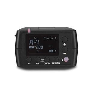 Image 5 - YONGNUO YN200 TTL HSS 2.4G 200 واط بطارية ليثيوم مع USB نوع C ، متوافق YN560 TX (II)/YN560 TX Pro/YN862 لكانون نيكون