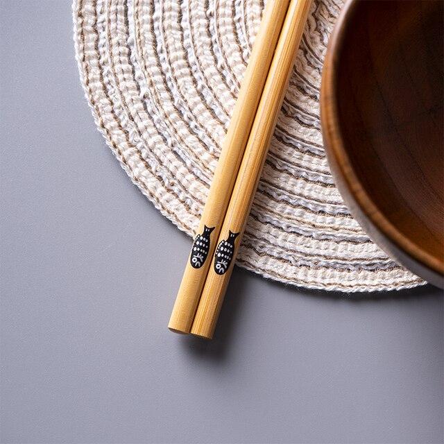 20 пар в наборе портативные японские многоразовые китайские фотография