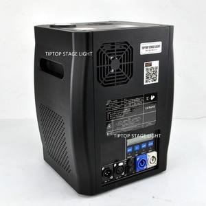 Image 4 - Gigertop 2 unidades de máquina de chispas frías, 2 5M, DMX 512, fuegos artificiales, pantalla LCD, toma de corriente de entrada/salida