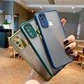 Прозрачный Силиконовый противоударный чехол для телефона для VivoY50 Y 50 Y30 Y31 X60 Pro V20 SE IQOO NEO Z1X Y12 Y3 Y15 Y17 Y19 U3X S1 V17
