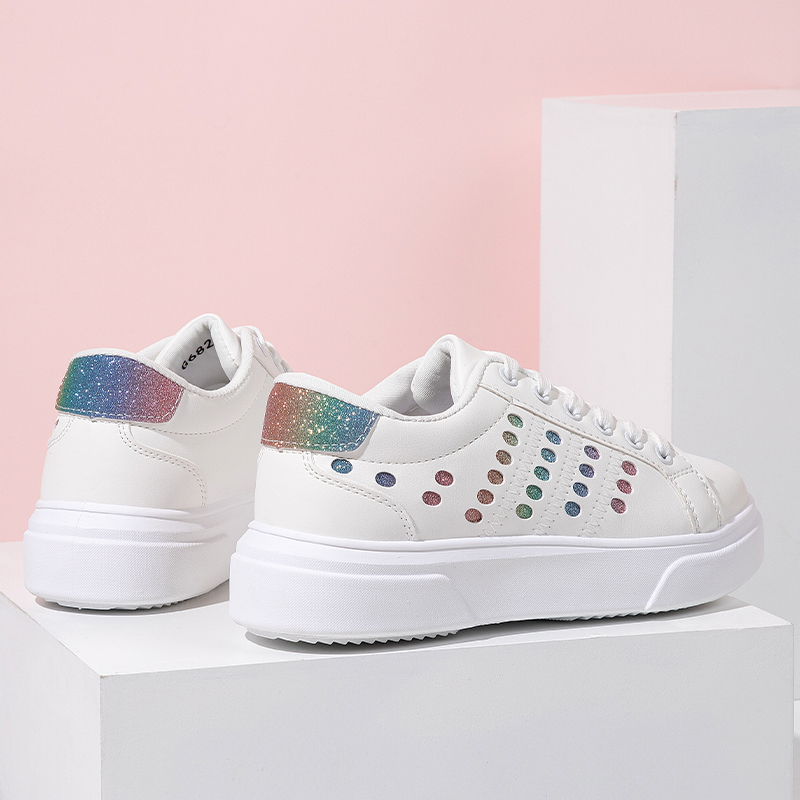 GOGC Women Sneakers New 2020 Spring Sneakers Women Platform Shoes Shoes Woman Women Casual Shoes Chunky Sneakers Ladies G6820