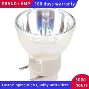Image 4 - Compatible BL FP230F / SP.8JA01GC01 / p vip 230/0.8 e20.8 pour OPTOMA EW605ST EW610ST EX605ST EX610ST ampoule de projecteur