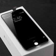 Aaa + + + Voor Iphone 6 6S 6Plus 6Splus Lcd Met 3D Kracht Touch Screen Digitizer Vergadering Voor iphone 7 8 Plus Display Geen Dode Pixel