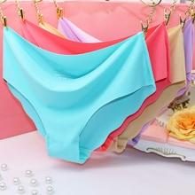 EIE, модные волнистые Бесшовные женские трусики, ультратонкое женское нижнее белье, нижнее белье, дышащие трусы с низкой посадкой, Прямая поставка