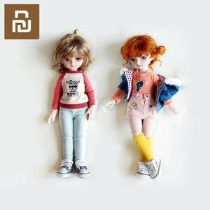 Image 1 - Monst دمية متعددة المفاصل المنقولة صنعة بديعة هدية صندوق لعبة مناسبة للأطفال فوق سن 13 عاما