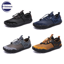 Couple Fashion Wading Quick-drying Outdoor Professional Non-slip Sports ShoesMale Cool Hiking Water Shoes Summer