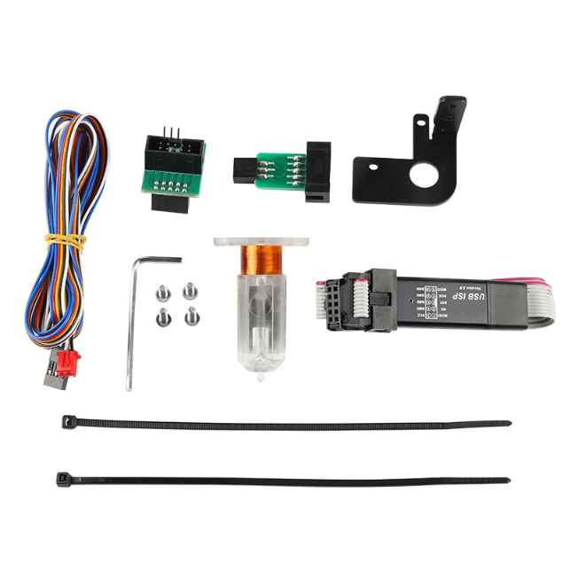3D Contact Auto Bed Leveling Sensor Kit for <font><b>Creality</b></font> Ender 3 3 Pro 3S Ender 5 CR10 <font><b>CR10S</b></font> CR20 20 Pro S4 S5 image