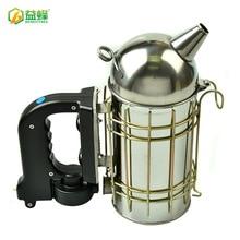 Yi Feng инструменты для пчеловодства, Воловья кожа, Электрический туманообразователь, открытая страна, улов, пчелы для аэрозольного распыления, чайник