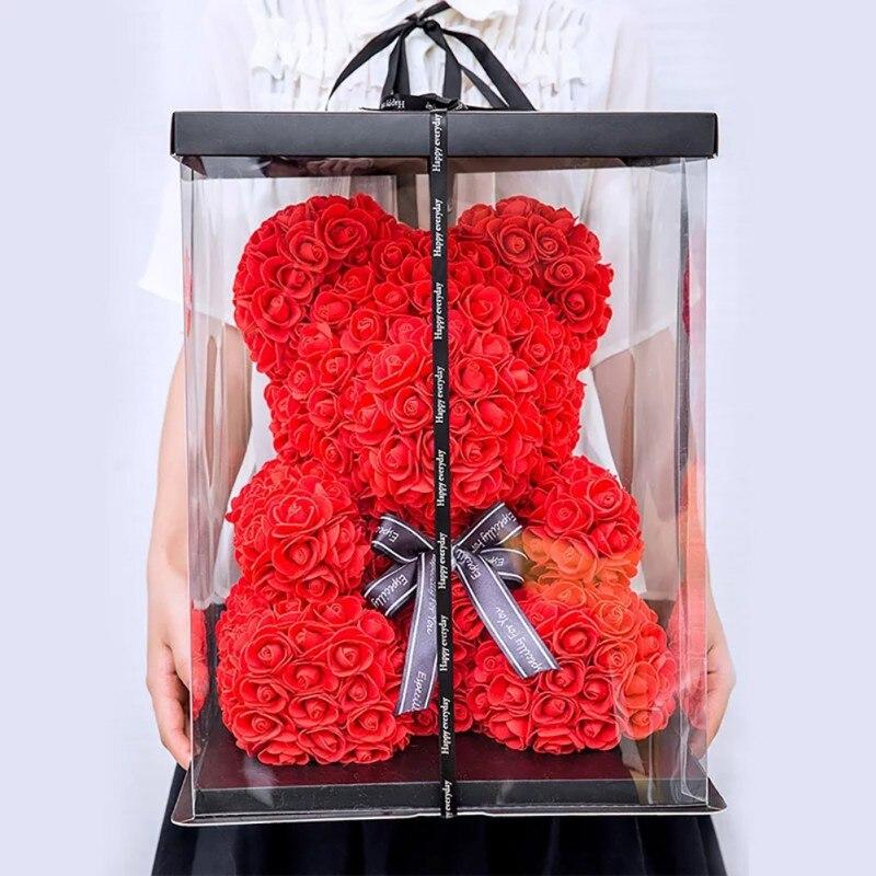 121 Orders Vip Dropshipping CSV File Rose Bear
