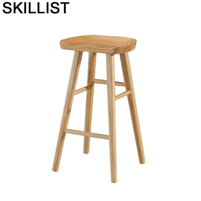 Barstool Stuhl Table Comptoir Sandalyesi Cadir Banqueta Todos Tipos Silla Cadeira Tabouret De Moderne Stool Modern Bar Chair