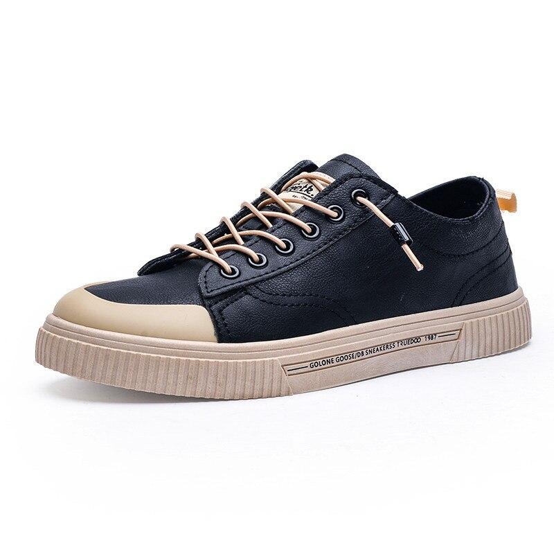 Мужские кроссовки, повседневная нескользящая обувь, модные холщовые туфли на плоской подошве, прогулочная обувь с низким верхом, уличные ды...