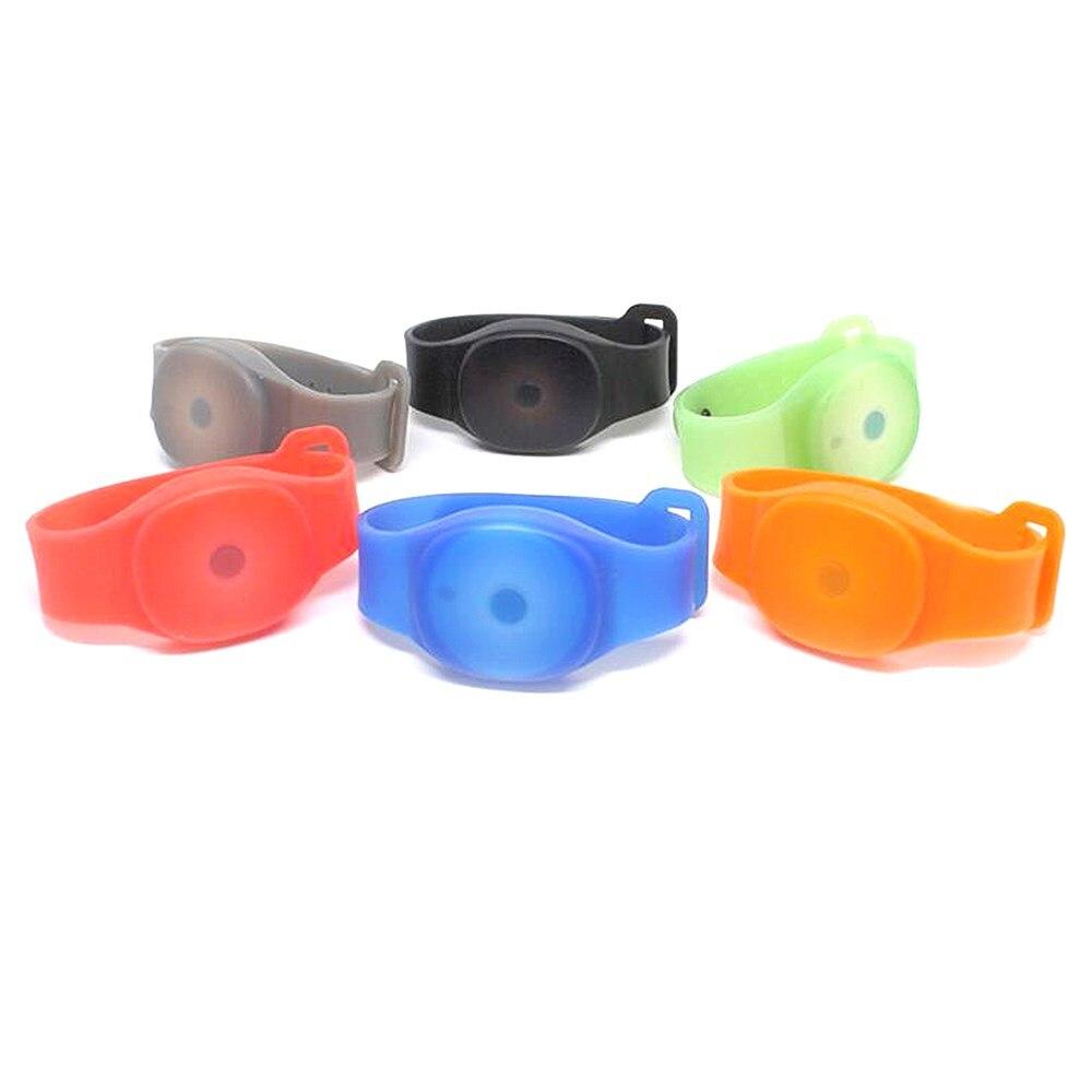 Suitable For NRF52810 NRF52832 Beacon Waterproof Bracelet Beacon Bluetooth Ibeacon Hospital Nursing Home Positioning Equipment S